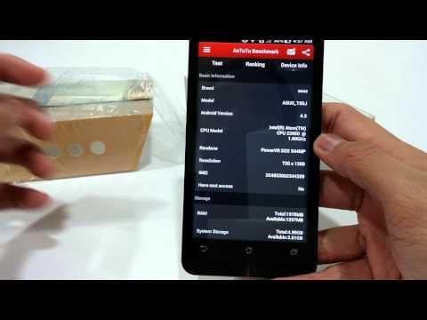 Asus Zenfone 5 Philippines Re-unboxing
