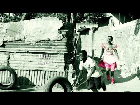 Yolanda Kakana - Minha Infância( Embaixadora da Boa Vontade da Plan Mozambique)