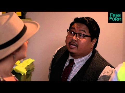 Kevin From Work 1x08, Sneak Peek: Epiphany  | Freeform