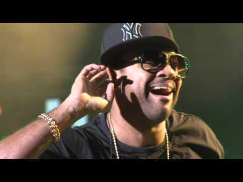 Shaggy livre à Mawazine un show explosif entre reggae et dance hall