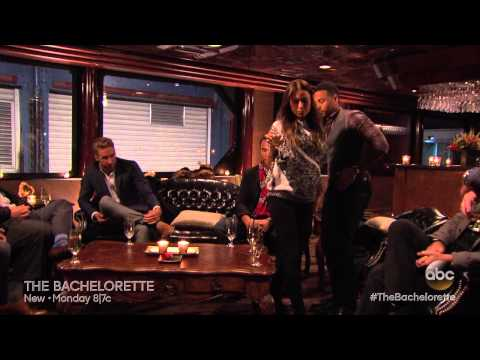 The Bachelorette Season 11 Clip 'Nick Returns'