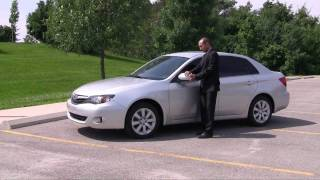 2010 Subaru Impreza Review | Richmond Hill Subaru Dealer