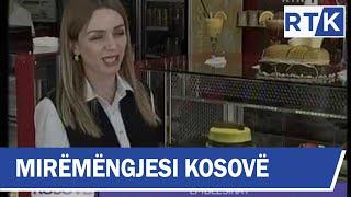 Mirëmëngjesi Kosovë - Drejtpërdrejt Valbona Jashari