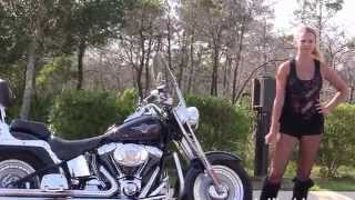 7. Used 2004 Harley Davidson  FatBoy Motorcycles for sale in Navarre fl