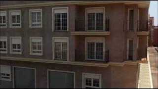 Video 3d de promoción inmobiliaria,para la empresa Ribamondo.