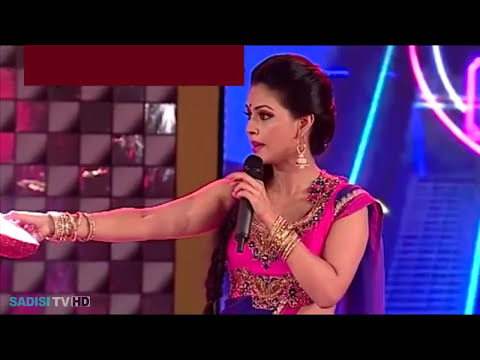 Pooja Umashankar s mistake at Derana City of Dance