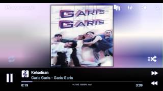 Video Garis Garis - Kehadiran (With Lyrics) MP3, 3GP, MP4, WEBM, AVI, FLV Agustus 2018