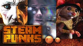 New Steam Games: Hardcore Shooters, Mouse-Based Stealth, And More You Missed | Steam Punks