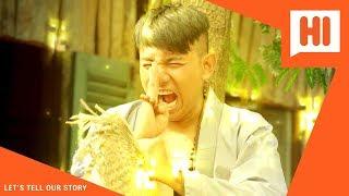 Video Ai Nói Tui Yêu Anh - Tập 9 - Phim Học Đường | Hi Team MP3, 3GP, MP4, WEBM, AVI, FLV Oktober 2018