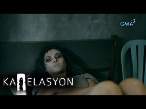 Karelasyon: The Girl Who Cried A Demonic Possession (full Episode)