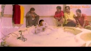 Brahmanandam,Ali,Venumadhav,Krishna Bhagwan Full Comedy Scene From