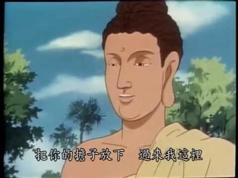 Câu Chuyện Thời Phật Tại Thế 01