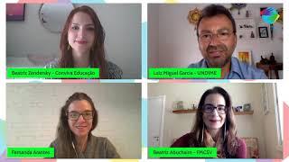Videoconferência O papel do formador municipal: BNCC na educação infantil.