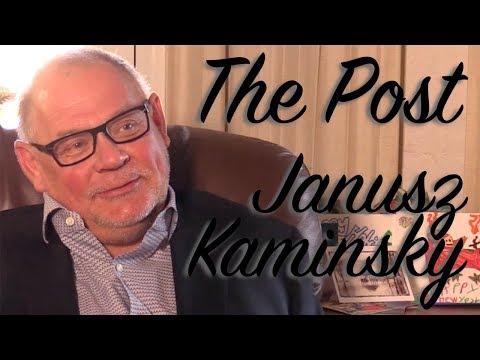 DP/30: The Post, Janusz Kaminski