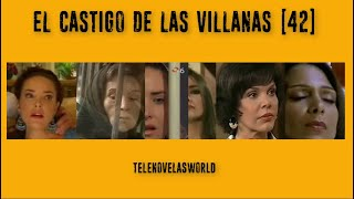 Download Lagu EL CASTIGO DE LAS VILLANAS (..PARTE 42..) Mp3