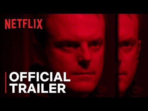 Marvel's Jessica Jones: Season 3 | Sallinger Trailer | Netflix
