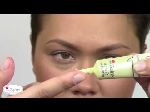The Balm Put a lid on It Primer