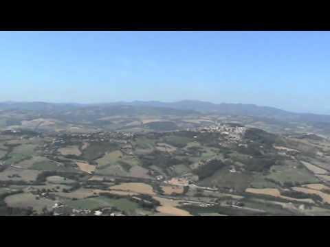 In volo sui 6 Castelli – Estate 2011