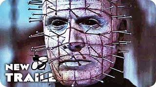 Nonton Hellraiser  Judgment Trailer  2018  Horror Movie Film Subtitle Indonesia Streaming Movie Download