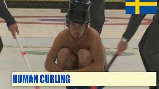 Szwedzka drużyna curlingowa pokazała na Igrzyskach Zimowych na co ich stać.