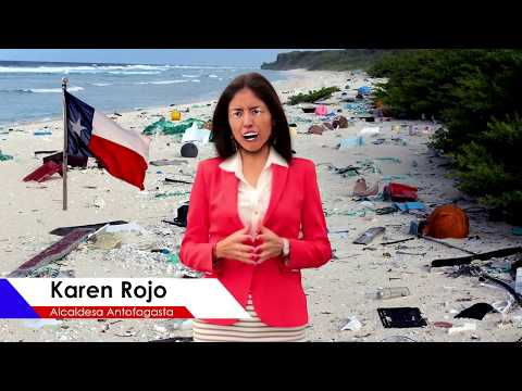 Video Alcaldesa de Antofagasta Karen Rojo download in MP3, 3GP, MP4, WEBM, AVI, FLV January 2017