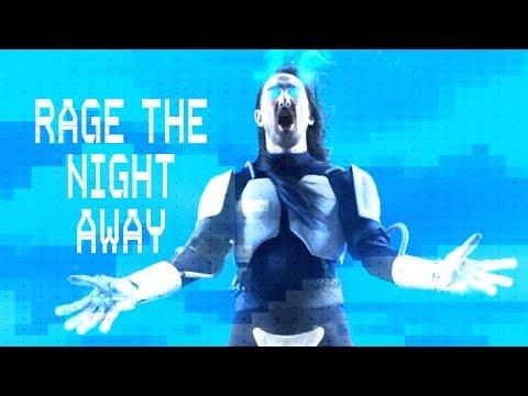 Rage the Night Away (Feat. Waka Flocka Flame)