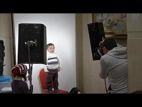 Καναδάς: Φτάνουν οι πρώτοι από τους 25.000 Σύρους πρόσφυγες