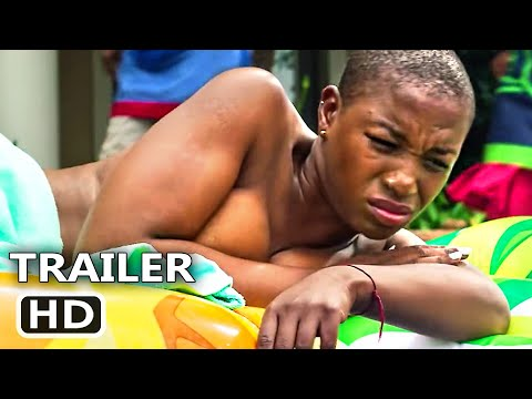 HOW TO RUIN CHRISTMAS THE WEDDING Trailer (2020) Comedy Netflix Series
