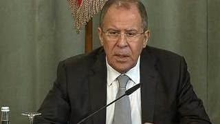 Лавров напомнил США о предложении по Сирии