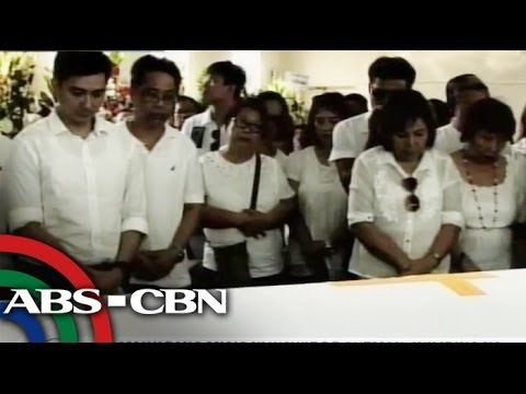 wowie - Sheryl Ann Reyes, the wife of former actor Wowie de Guzman, was laid to rest shortly after her baby daughter was baptized. Subscribe to the ABS-CBN News chan...