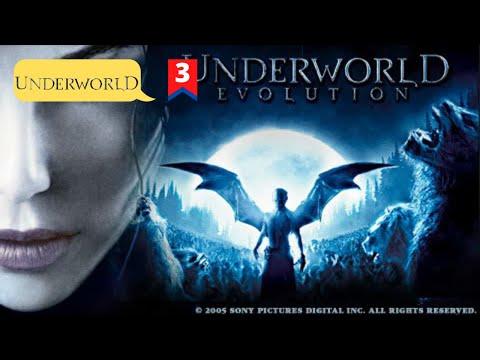 Underworld 3 Explained In Hindi    Underworld Evolution (2006) Explained In Hindi