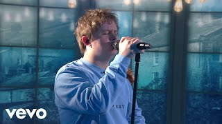 Lewis Capaldi - Someone You Loved (Live On The Today Show / 2019)