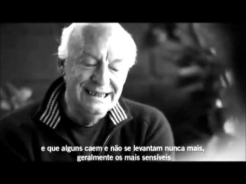 Eduardo Galeano. Entrevista - Sangre Latina