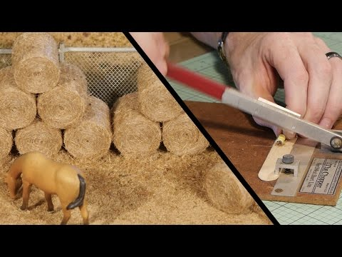 What You Need To Know About Model Railway Layout Construction