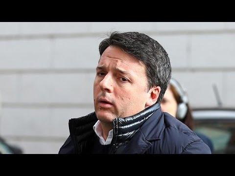 Προς εσωκομματικές κάλπες η ιταλική κεντροαριστερά