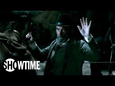 Penny Dreadful 3.05 (Preview)
