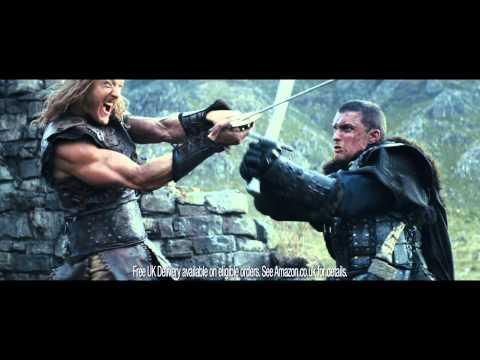Northmen: A Viking Saga TV Spot 1