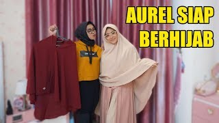 Video MAKE OVER AUREL BERHIJAB SYAR'I. CANTIK BANGET❤️ MP3, 3GP, MP4, WEBM, AVI, FLV Juli 2019