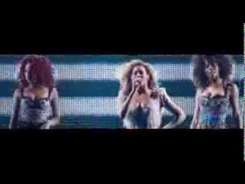 Beyoncé - Vaza completo o DVD da Beyoncé Live Atlantic City.