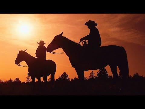 Wild Western Music - The Wild West