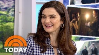 Nonton Rachel Weisz  I Know If    My Cousin Rachel    Is Guilty  But I Won   T Tell   Today Film Subtitle Indonesia Streaming Movie Download
