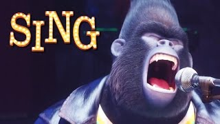 """Video SING song """"I'm Still Standing"""" - Johnny / Taron Egerton MP3, 3GP, MP4, WEBM, AVI, FLV Oktober 2017"""