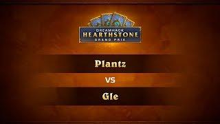 Plantz vs Gle, game 1
