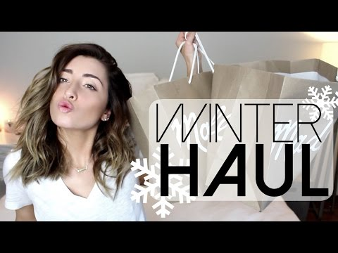 haul - Expand for more info: » Download The Hunt http://bit.ly/1vPkEpk » Best Holiday Gift Guide: http://bit.ly/1xbsuJR » SUBSCRIBE: http://bit.ly/1aPKGre » https:/...