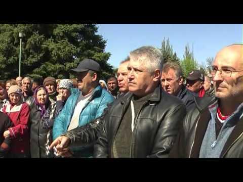 Збори в с. Червоному 16.04.2016 р.