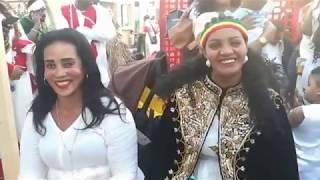 የኢትዮጵያ ተሳትፎ በባህሬን የባህል ልውውጥ ፌስቲቫል ላይ | Ethiopia's participation on Bahrain Cultural Exchange Day