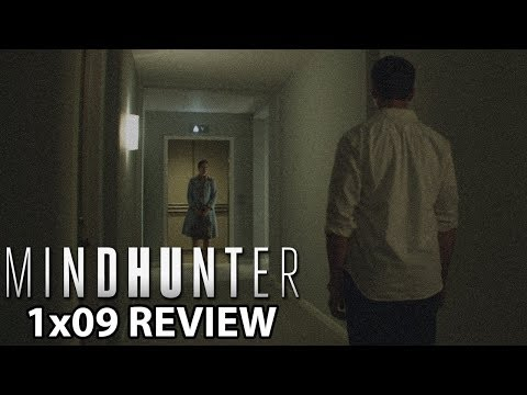 Mindhunter Season 1 Episode 9 Review/Discussion