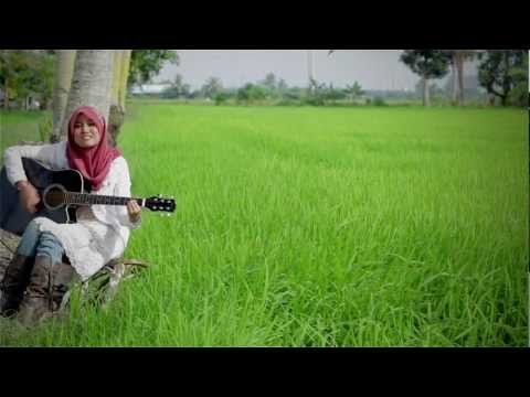 Aku Suka Dia – Ainan Tasneem Official MV HD-Video with Lyric