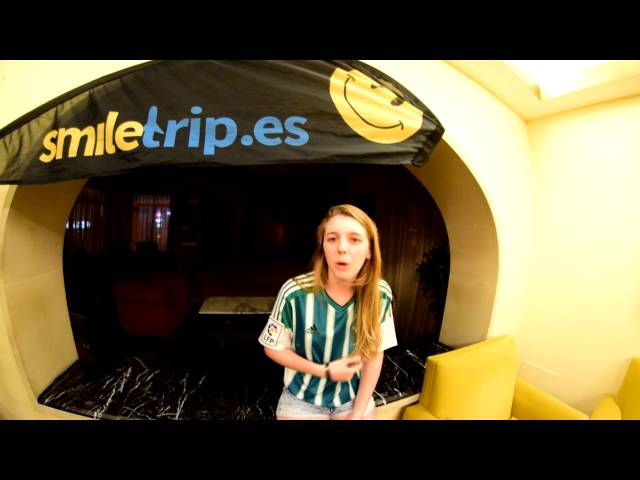 Experiencia de Claudia Rodriguez en Mallorca con Smiletrip!!!