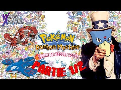 cheat pokemon donjon mystere equipe de secours rouge gba